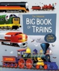 Image for The Usborne big book of trains