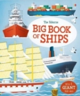 Image for The Usborne big book of ships