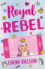 Image for Royal rebel