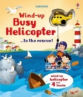 Image for Wind-Up Busy Helicopter... to the Rescue