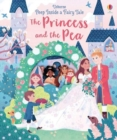 Image for The princess & the pea