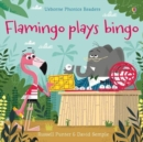 Image for Flamingo plays bingo