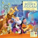 Image for Usborne Book and Jigsaw Noah's Ark