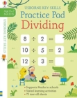 Image for Dividing Practice Pad 6-7
