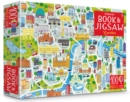 Image for Usborne Book and Jigsaw : London