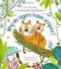 Image for Why do tigers have stripes?