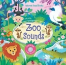 Image for Zoo sounds