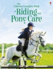 Image for The Usborne complete book of riding and pony care
