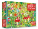 Image for Usborne Book and Jigsaw Bugs