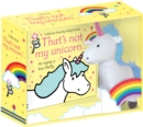 Image for That's not my unicorn... Book and Toy