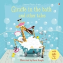 Image for Giraffe in the bath and other tales