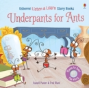Image for Underpants for ants