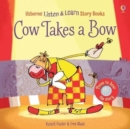 Image for Cow takes a bow