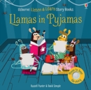 Image for Llamas in pyjamas
