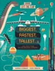 Image for Biggest, fastest, tallest..  : ...and many more record-breaking extremes