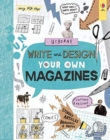 Image for Write and design your own magazines