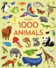 Image for 1000 animals