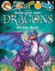 Image for Build Your Own Dragons Sticker Book