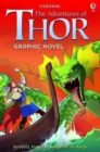 Image for The adventures of Thor