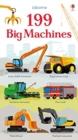 Image for 199 big machines