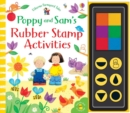 Image for Poppy and Sam's Rubber Stamp Activities