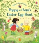Image for Poppy and Sam's Easter egg hunt