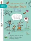 Image for Time Practice Book 8-9