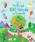 Image for My first 100 words in French