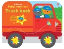 Image for Baby's very first truck book