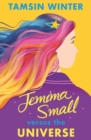 Image for Jemima Small versus the universe