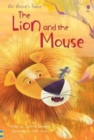 Image for The lion and the mouse