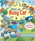 Image for Wind-Up Busy Car