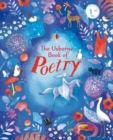 Image for The Usborne book of poetry
