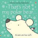 Image for That's not my polar bear...