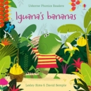 Image for Iguana's bananas