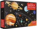 Image for Usborne Book and Jigsaw The Solar System