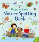 Image for Poppy and Sam's nature spotting book