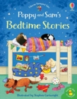 Image for Poppy and Sam's bedtime stories