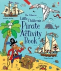 Image for Little Children's Pirate Activity Book