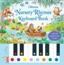 Image for Nursery Rhymes Keyboard Book