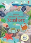 Image for Little First Stickers Seashore