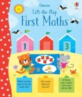 Image for First maths
