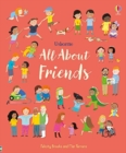 Image for All about friends
