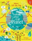 Image for Lift-the-Flap Looking After Our Planet