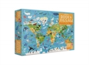 Image for Usborne Book and Jigsaw Animals of the World