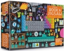 Image for Usborne Book and Jigsaw Periodic Table Jigsaw