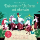 Image for Unicorns in uniforms and other tales with CD