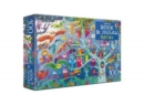 Image for Usborne Book and Jigsaw Night Time