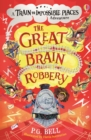 Image for The Great Brain Robbery : 2