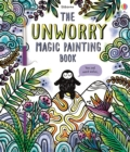 Image for Unworry Magic Painting Book